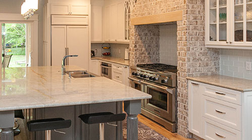 Charleston Cabinets and Countertops - Jilco Kitchen and Bath